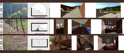 Cycled, architecture et décoration -