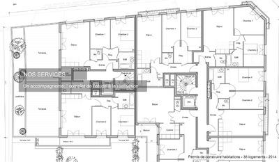 Cycled, architecture et intérieur design -