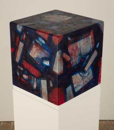 juanpita - Cubos al cubo