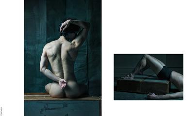 Marta Kochanek - Birmingham Royal Ballet
