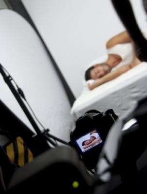 DiegoMartinezSanchez - Campaña Vídeo/Digital por Virtual Art para anuncio en 3D de colchón Eco