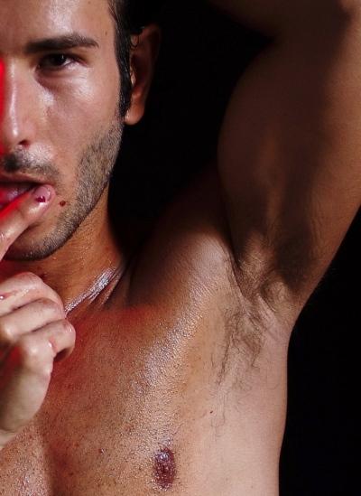 DiegoMartinezSanchez - Sensual Expressions. Ashary/Arte Digital