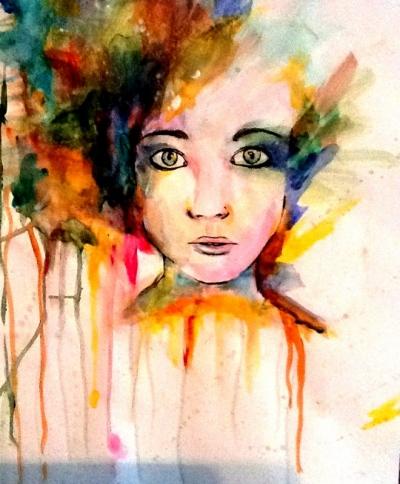 Maryssa Anne Reasor - Wonder