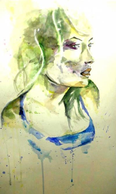 Maryssa Anne Reasor - Wonderland