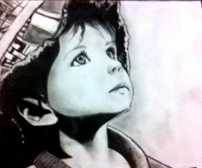 Maryssa Anne Reasor - The Innocence of Childhood