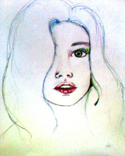Maryssa Anne Reasor - Beauty