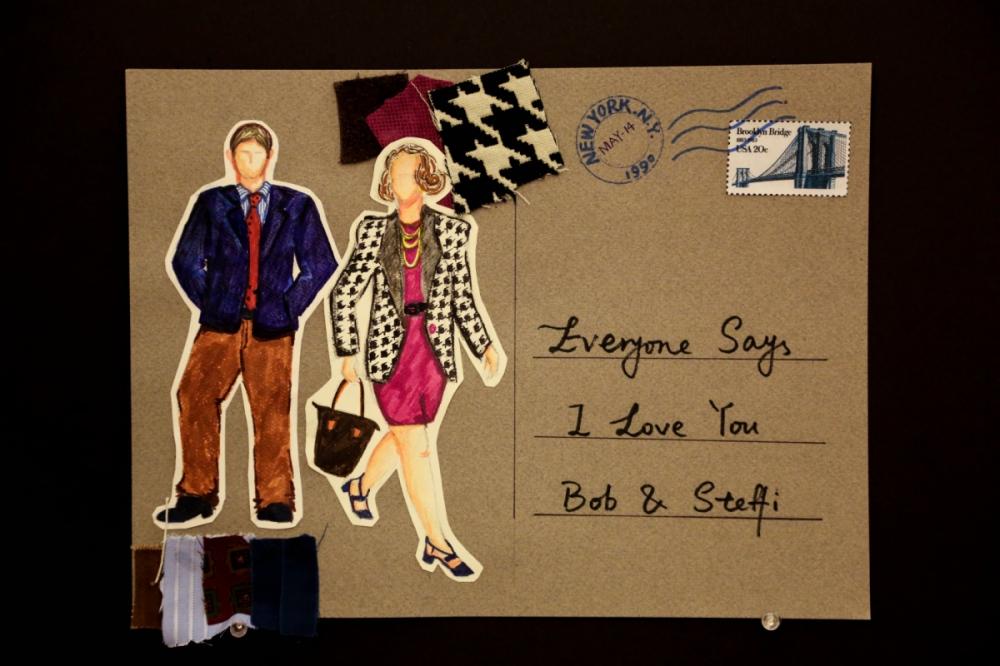 Ariel Wang - Musical Everyone Says I Love You