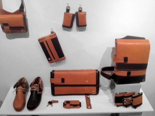Brendan Kuletz - Senior Gallery - Accessories
