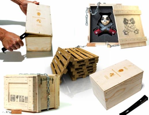 Brendan Kuletz - Product Packaging, Branding, Element Brainstorm