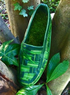Brendan Kuletz - Going Green - Moss Insole