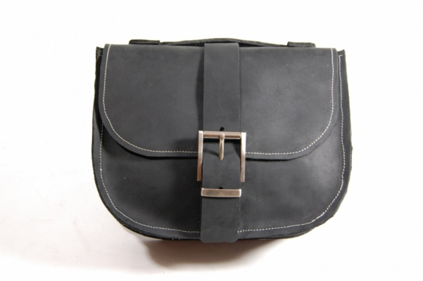 Brendan Kuletz - saddle bag