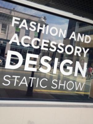 Brendan Kuletz - Fashion and Accessory Design Static Show