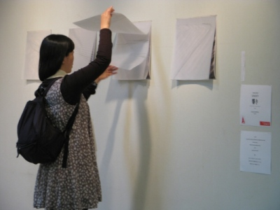 Alicja Jeziorecka - DŹWIĘCZNOŚĆ - 2011/ sonority - 2011
