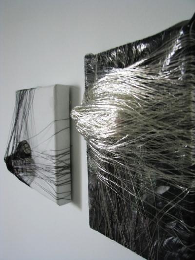 Alicja Jeziorecka - AUTONOMIE RZECZYWISTOŚCI - 2012/ autonomy of reality - 2012