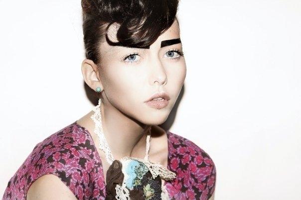 Penny Antuar Makeup Artist - FashionWA