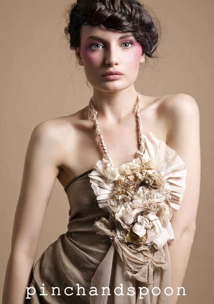 Penny Antuar Makeup Artist - pinchandspoon