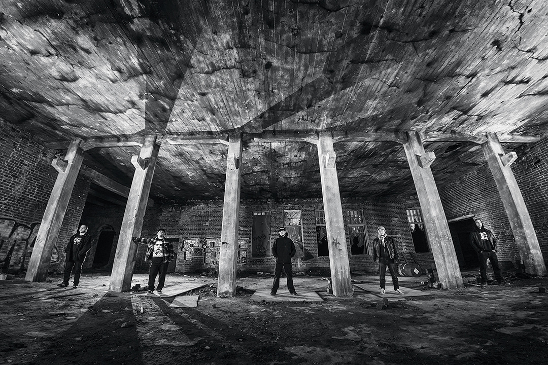 Jetro Stavén photography - Confidead