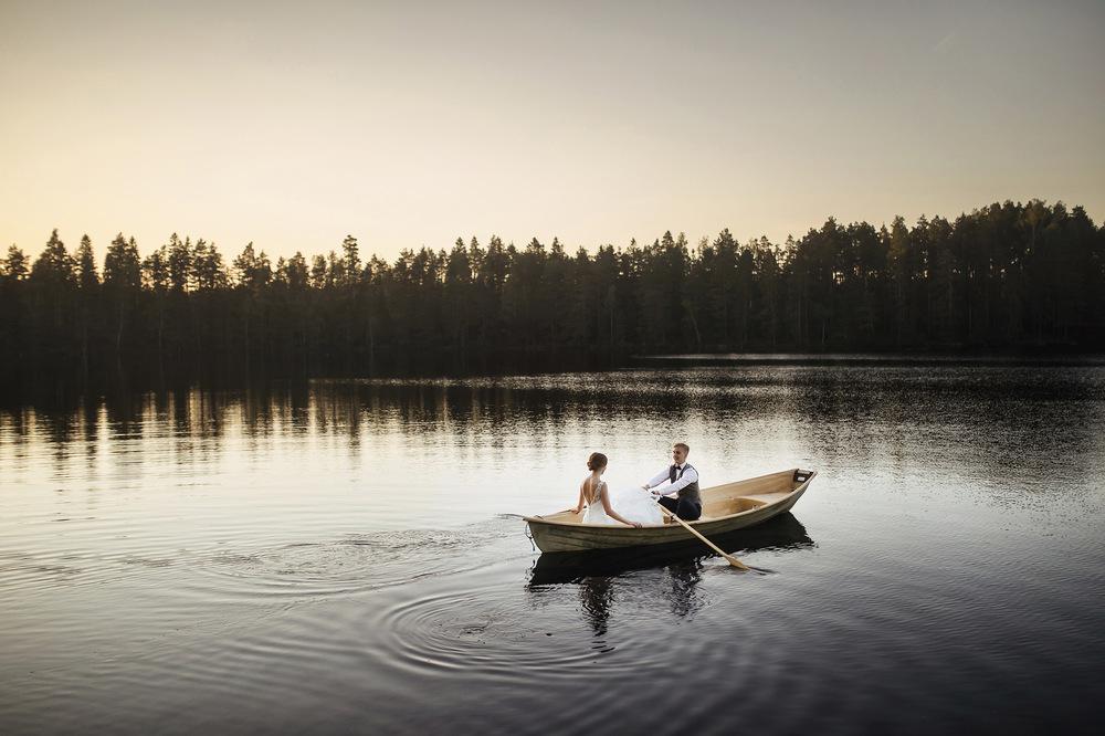 Jetro Stavén photography - Hääkuva/ Mikko & Marjukka