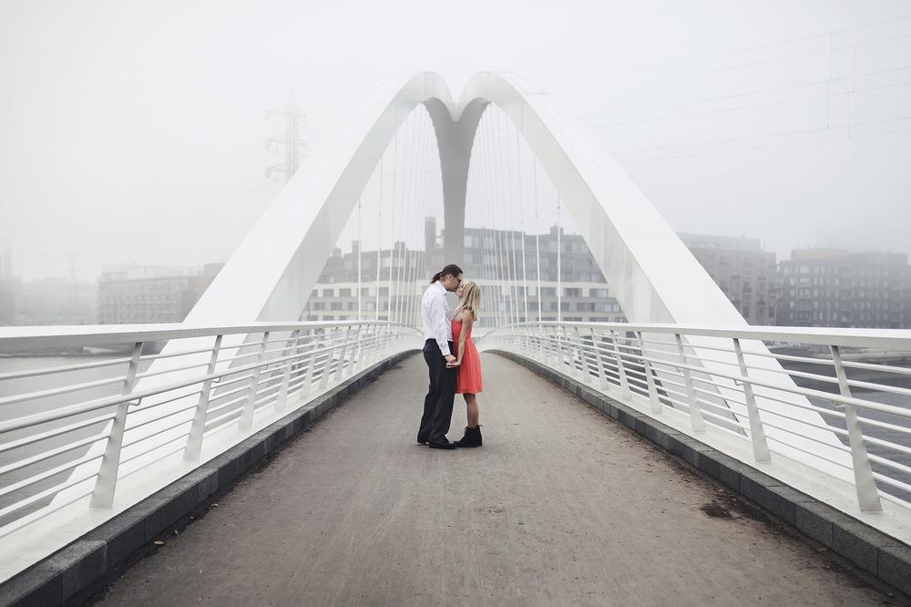 Jetro Stavén photography - Pariskunta kuva/ Ossi & Teea