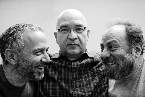 Zô Guimarães Photography - Paralamas do Sucesso - banda