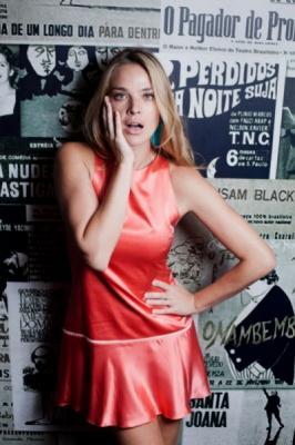 Zô Guimarães Photography - Letícia Birkheuer - modelo e atriz