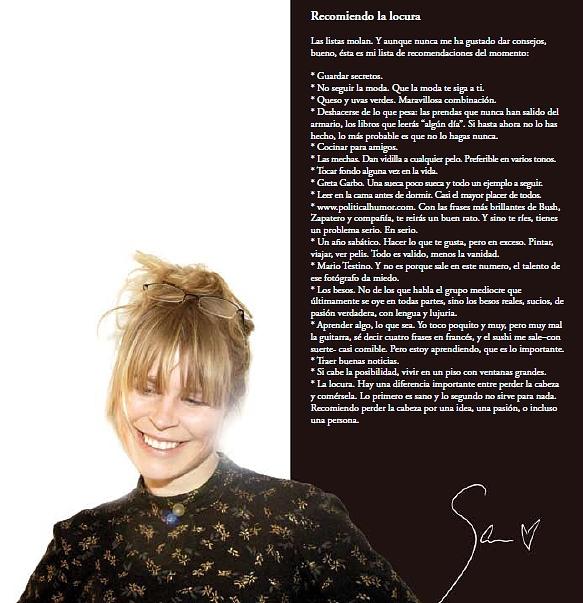 SARA GUST -