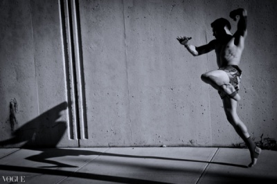 Dilokrit Barose Photos - Eddie Cuello, Sitan Gym, NYC.