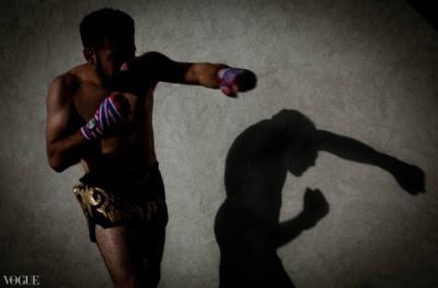 Dilokrit Barose Photos - Rami Ibrahim, Sitan Gym, PA.