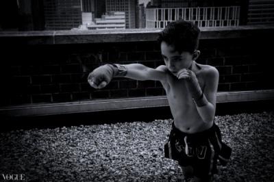 Dilokrit Barose Photos - Jack AKA Taiyo, Jersey Fight Club.