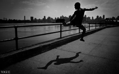 Dilokrit Barose Photos - Jay Matias, Sitan Gym, NYC.