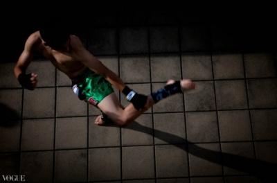 Dilokrit Barose Photos - Ahmad Ibrahim, Sitan Gym, PA.