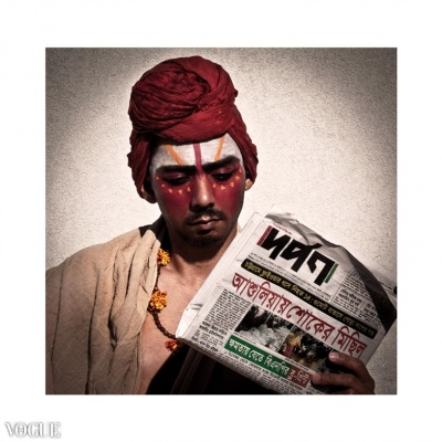 Dilokrit Barose Photos - Sadhu Chic- Whats Goin On In This World???