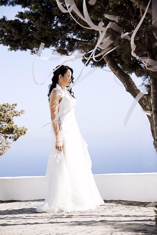 Santorini Wedding Photographer Eva Rendl -