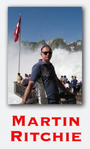 Martin Ritchie