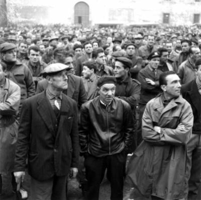 Mario Carnicelli - La Psicologia della Folla