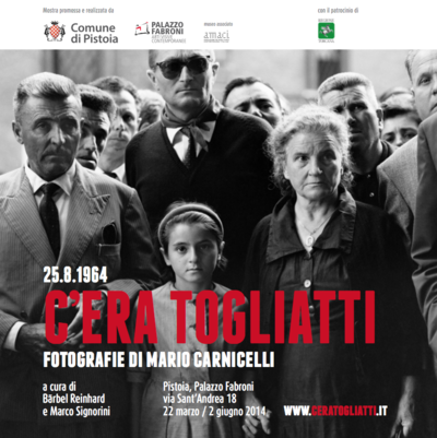 Mario Carnicelli -