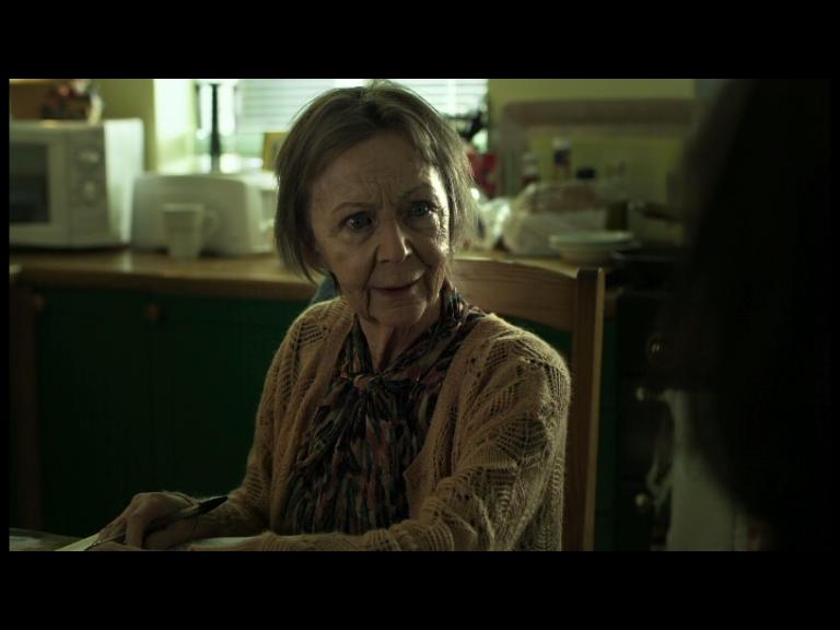 Louise Allen -