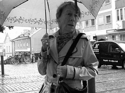 JAN STRÖM -