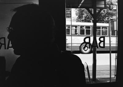 JAN STRÖM - MELBOURNE