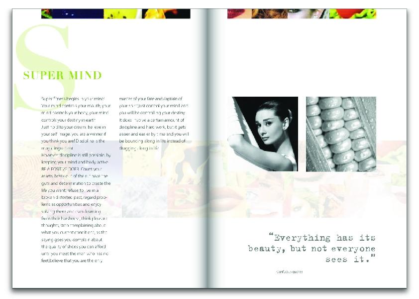 Anna Nicolai - Graphic Designer -