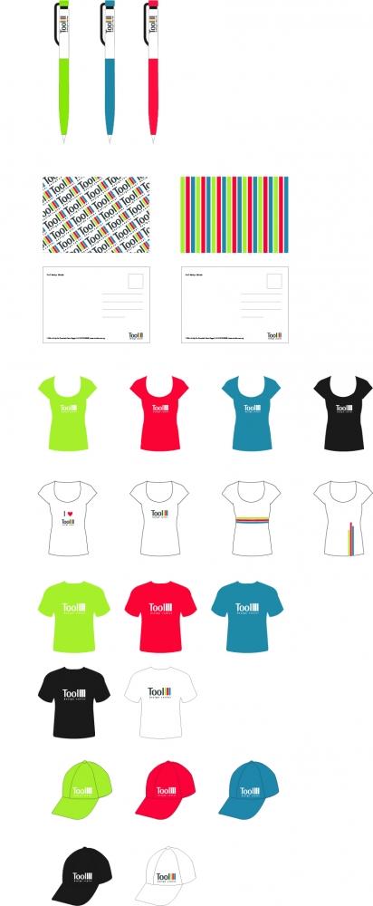 Anna Nicolai - Graphic Designer - Merchandising