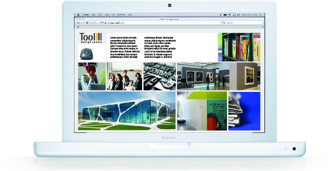 Anna Nicolai - Graphic Designer - Home Page