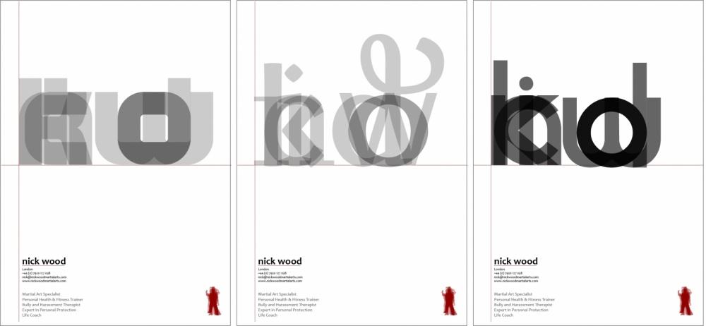 Anna Nicolai - Graphic Designer - Poster Campaign