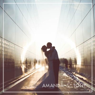 annabel hannah | New York City based Wedding Photographer - Amanda + Tony // Liberty State Park, NJ