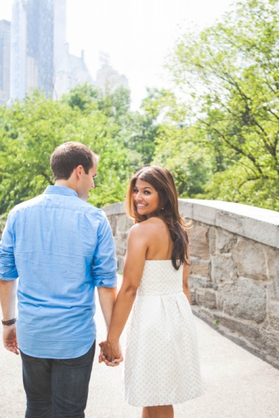 annabel hannah | New York City based Wedding Photographer