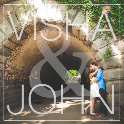 annabel hannah | New York City based Wedding Photographer - Visha + John // Central Park, NYC