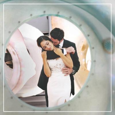 annabel hannah | New York City based Wedding Photographer - Stef + Chris // Downtown Manhattan, NYC