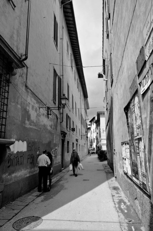 Fotograf Luis Romero -