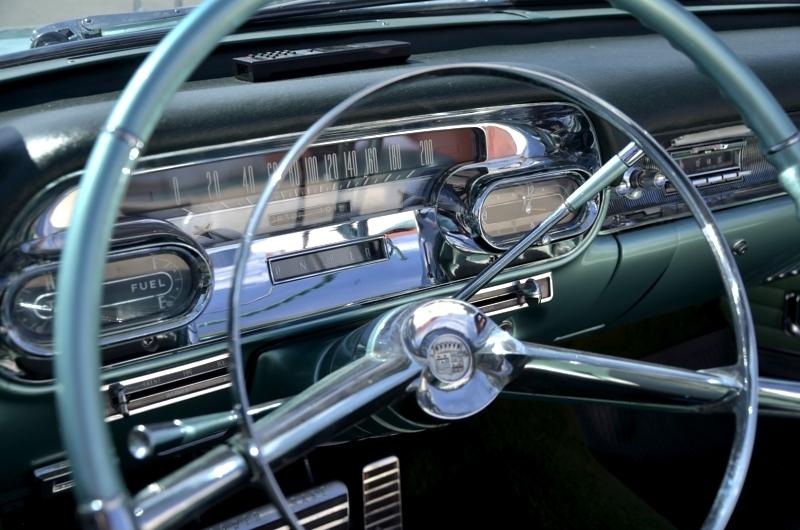A-FOCUS Photographies - Beauty & Fashion photographer - American Car