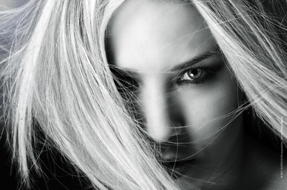 A-FOCUS Photographies - Beauty & Fashion photographer - Zoé